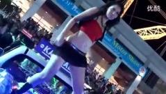 郑中基VS陈慧琳【dj 都是你的错】美女热舞_DJ红星 Extended Mix.mp4