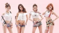 性感女团Bambino单曲《Oppa Oppa》练习室版